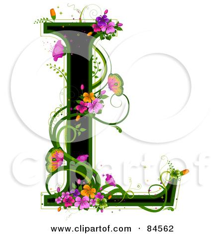 450x470 Cursive Letter L Clip Art Clipart
