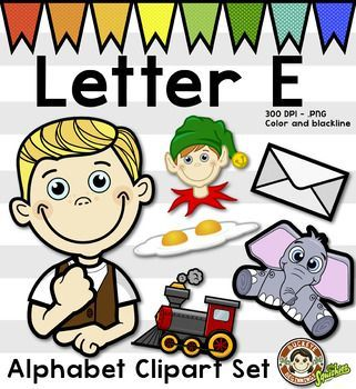 321x350 Letter E Clip Art