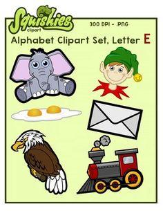 236x305 Alphabet Clip Art Letter B Phonics Clipart Set