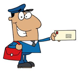 300x276 Letter Clipart Mail Letter 3667137