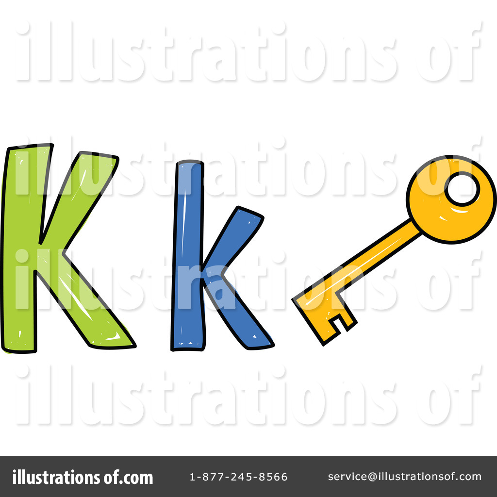 1024x1024 Letter K Clipart Images On Page 0 Yanhe Clip Art