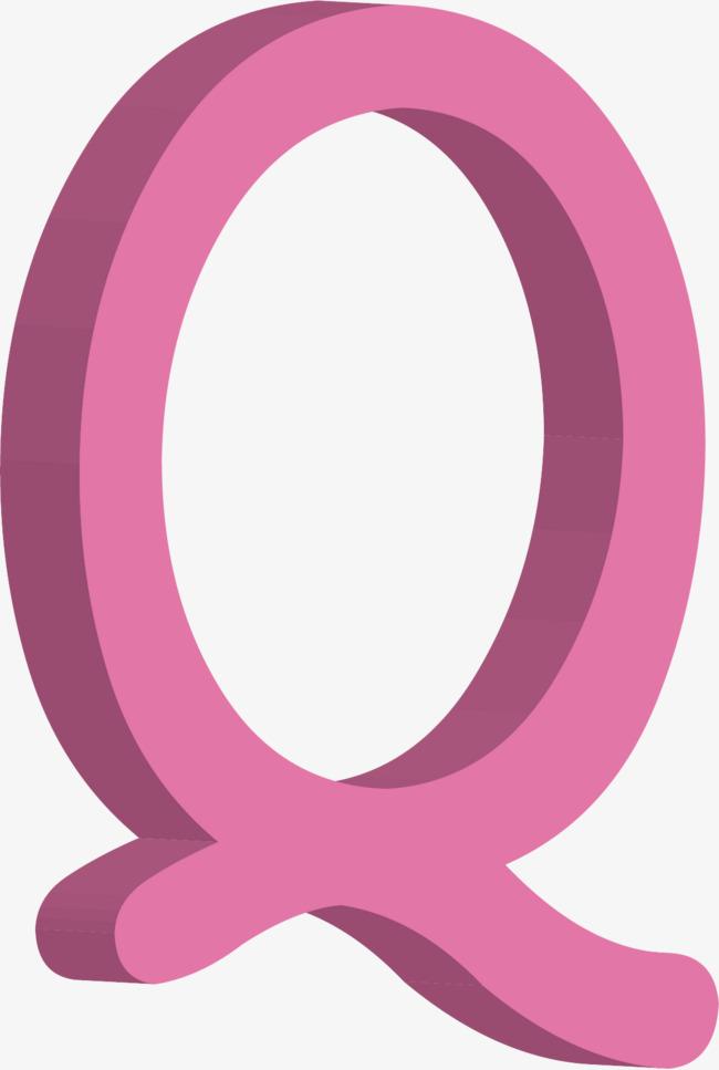 650x967 Purple Letter Q, Q, English Capital Letters, Purple Png Image