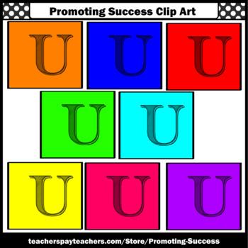350x350 Letter U Clipart, Alphabet Clip Art, Letter Sounds Sps By