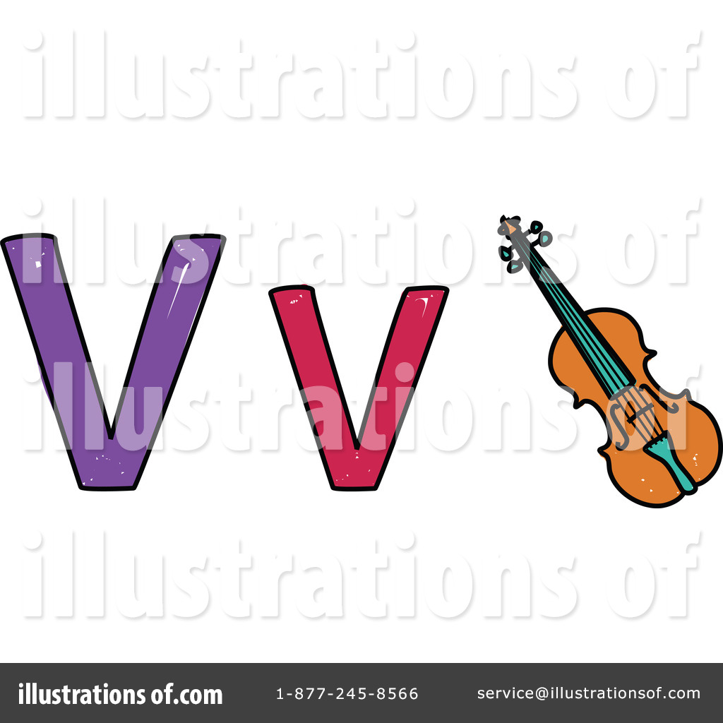 Letter V Clipart At GetdrawingsCom  Free For Personal Use Letter V