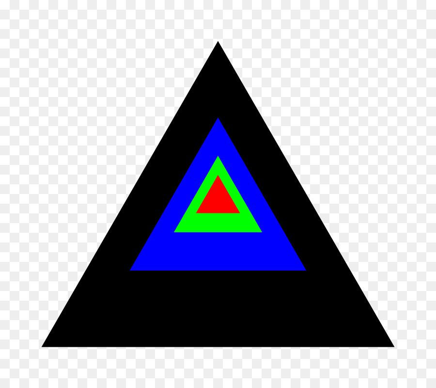 900x800 Equilateral Triangle Regular Polygon Clip Art