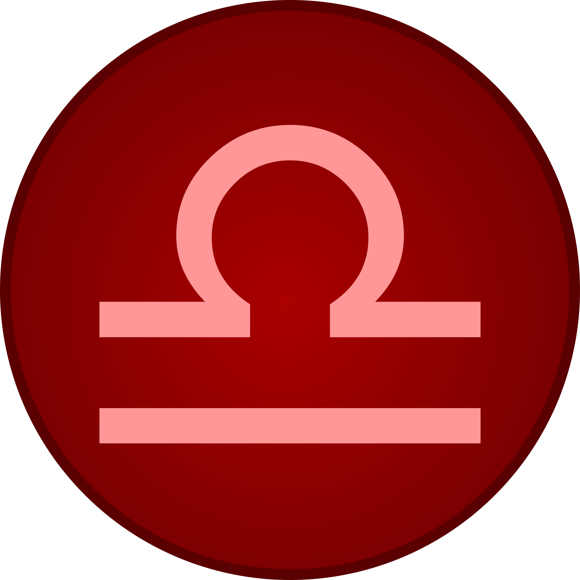 2400x2400 Libra Symbol Icons Png