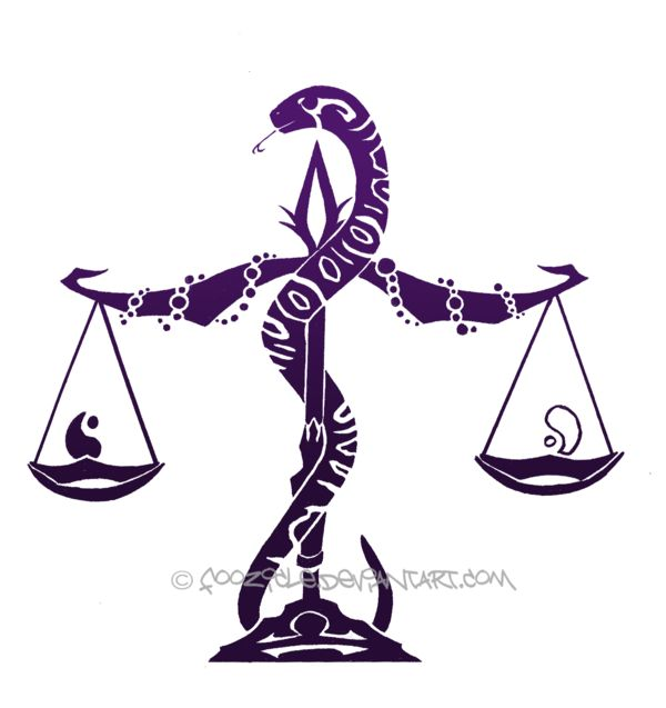 600x637 Collection Of Free Tribal Libra Tattoo Design