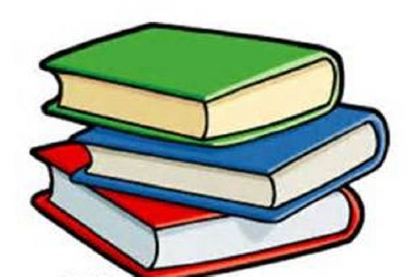 820x542 Library Books Clip Art Free Collection Download And Share