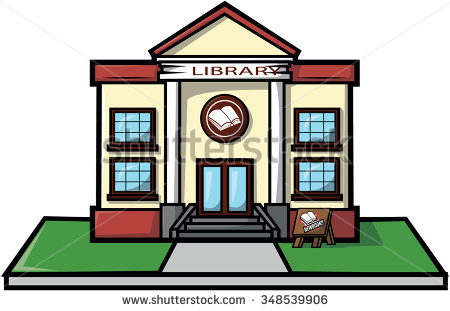 450x311 Collection Of Library Building Clipart High Quality, Free