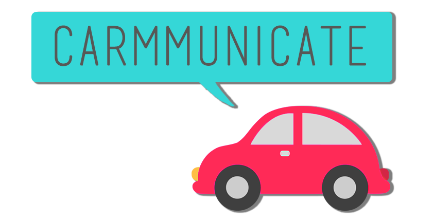 841x428 Carmmunicate Finally Provides A Way To Communicate With Other Cars