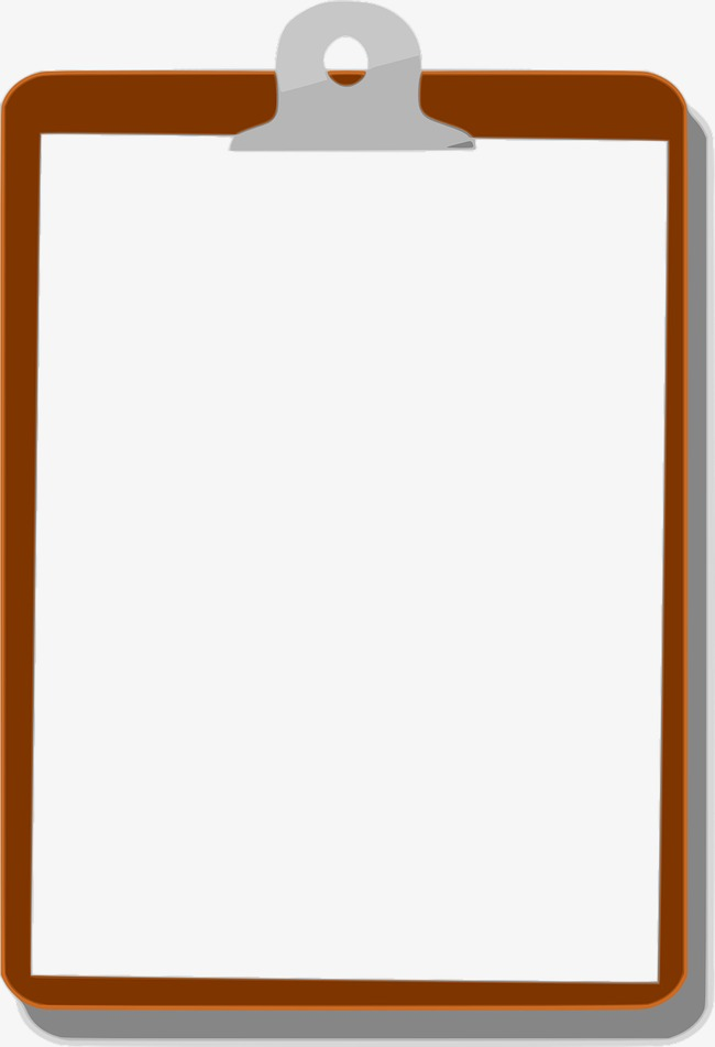 650x951 File Plate, Clip, Board, Paper Png Image And Clipart For Free Download