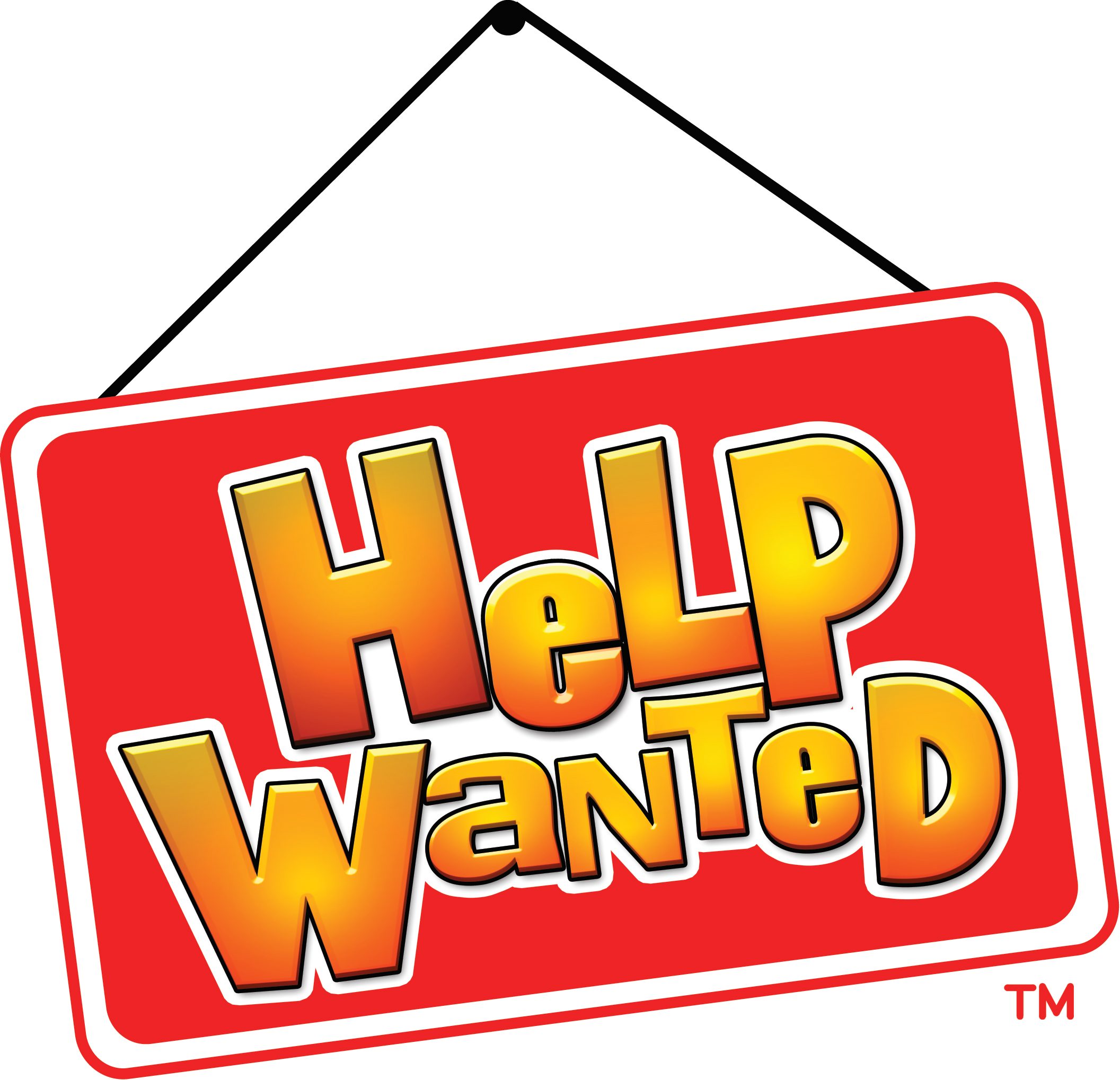 2113x2038 Help Wanted Clipart