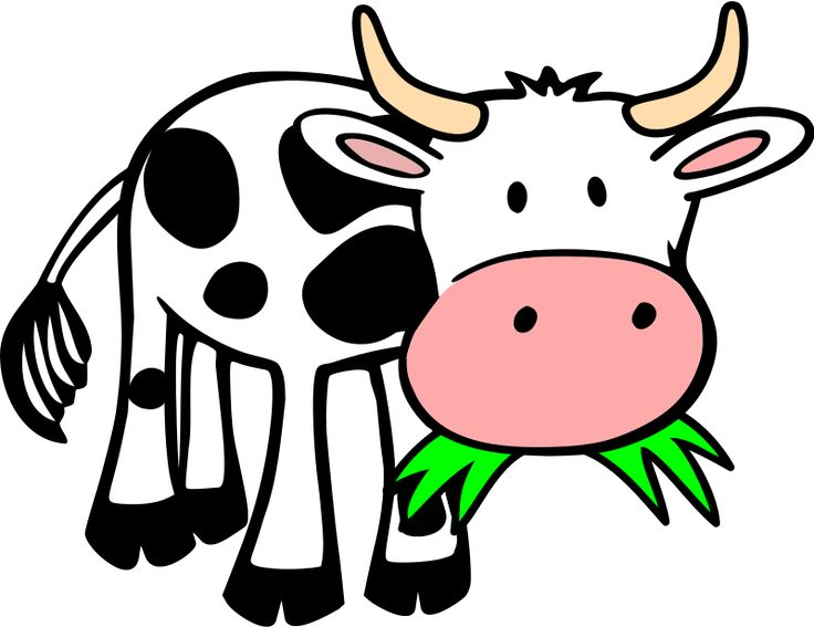 736x567 Fancy Baby Farm Animals Clip Art And Best 75 Cow Images On Home