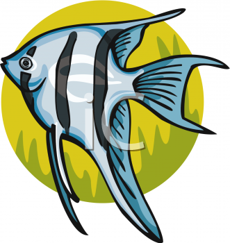 331x350 Royalty Free Fish Clip Art, Fish And Sea Life Clipart Fish