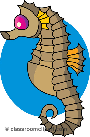 362x550 Sea Life Clipart Seahorse Free Collection Download And Share Sea
