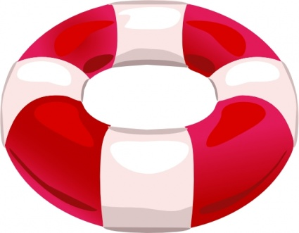 425x331 Help Clipart Help Save Life Float Clip