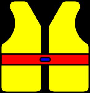 291x300 Life Jacket Float Clip Art