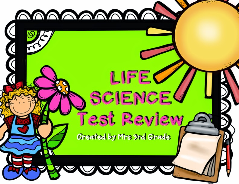 792x612 Life Science Test Review