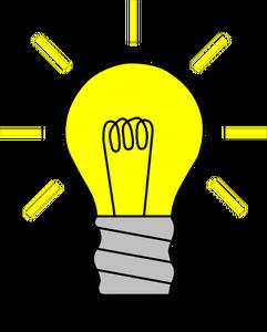 241x300 858 Light Bulb Clip Art Image Free Public Domain Vectors