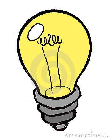353x450 Light Bulb Idea Clip Art Clipart Panda Free Images In Inspirations
