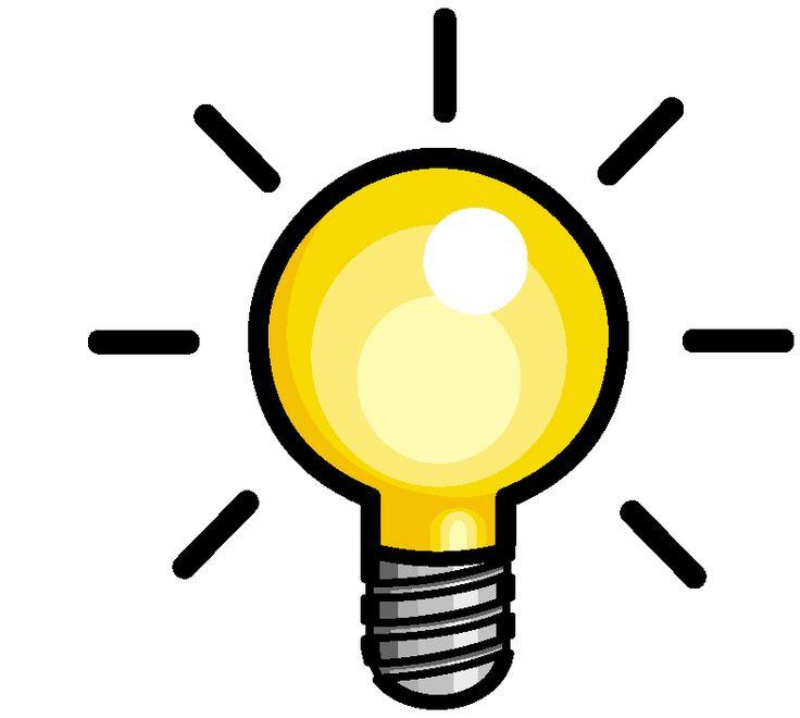 736x660 Thinking Light Bulb Clip Art Light Bulb Thinking Lamps Clipart