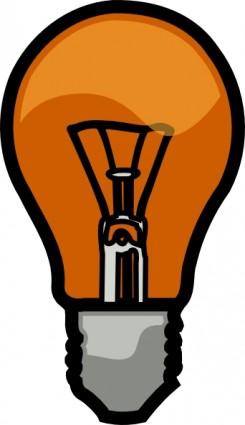 245x425 Luxurious And Splendid Clipart Light Bulb Clip Art At Clker Com