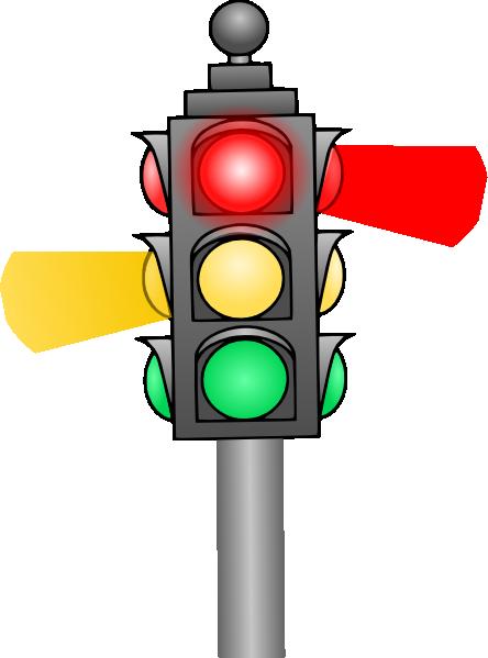 444x599 Stop Light Clipart Traffic Light Clip Art