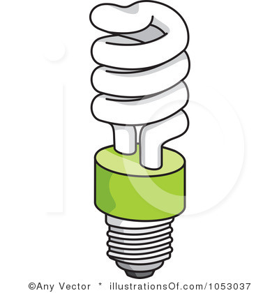 400x420 Light Bulbs Clipart Panda