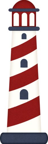 169x500 Collection Of Nautical Lighthouse Clipart High Quality, Free