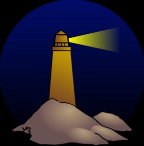 294x298 Lighthouse Clipart Animated