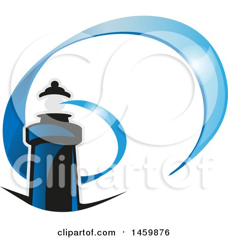 450x470 Royalty Free (Rf) Lighthouse Clipart, Illustrations, Vector
