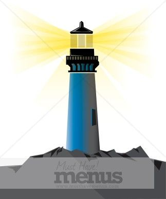 323x388 Awesome Lighthouse Images Clip