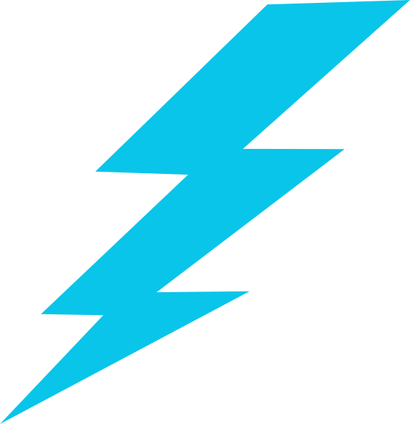 Lightning Clipart At GetDrawings