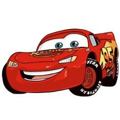 236x236 Lightning Mcqueen Coloring Pages Printable