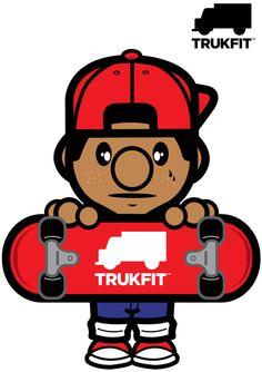236x334 Trukfit Skate Lil Wayne And Wallpaper