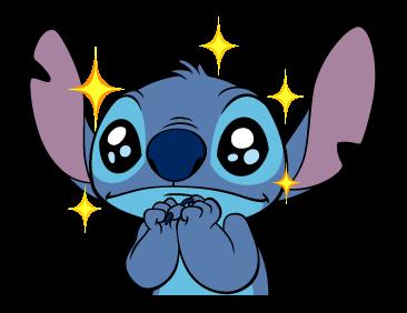 366x282 Stitch Stickers 23 Stitch Stitch, Walt Disney