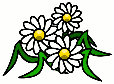 436x323 Free Lily Clipart