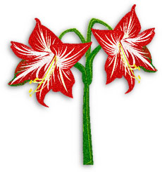 230x245 Lily Clipart Animated 3672479