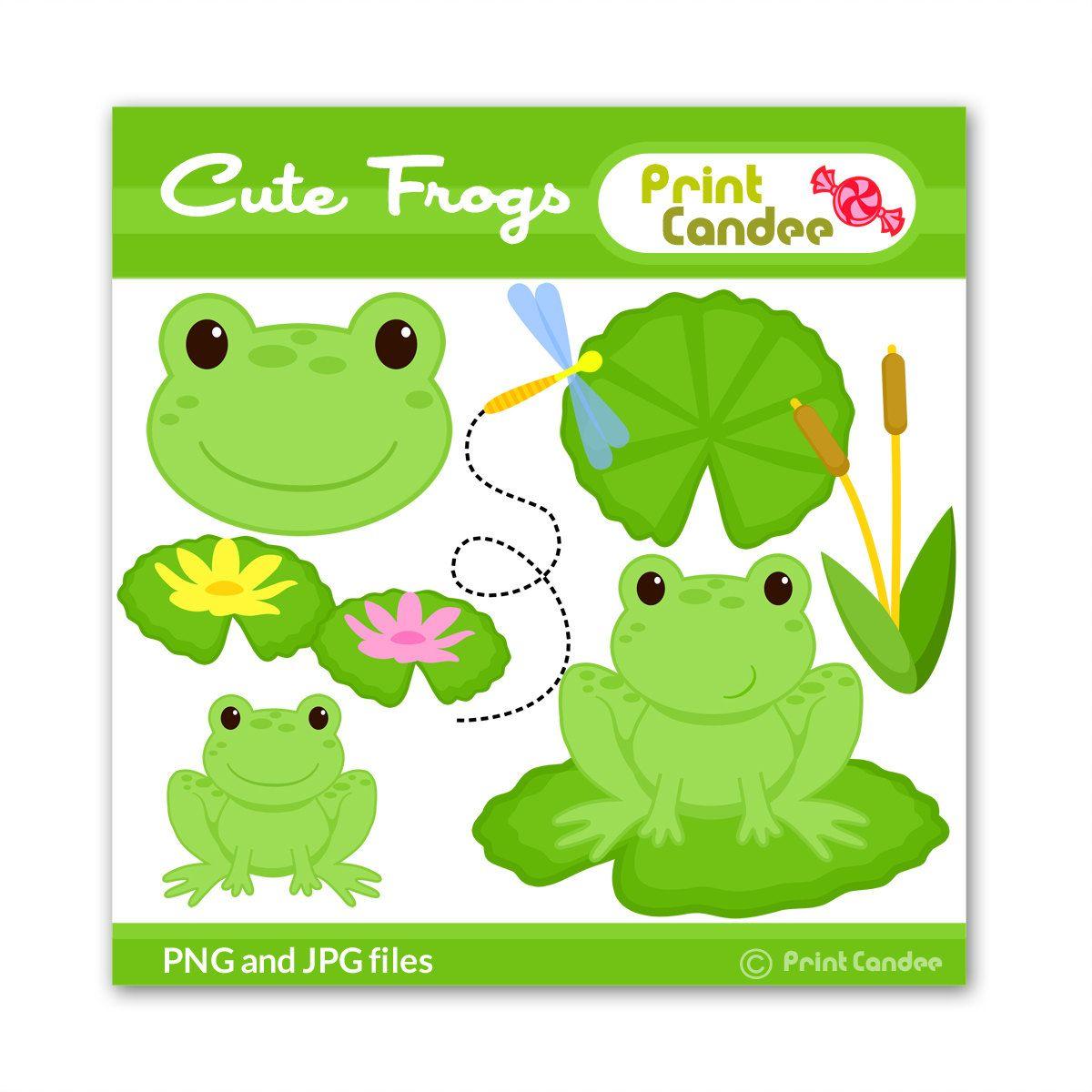 1200x1200 Cute Frogs