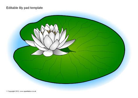 lily pad clipart at getdrawings com free for personal use lily pad rh getdrawings com lily pad clipart lily pad clipart black and white