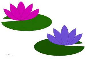 301x207 Pond Lily Pad Clip Art