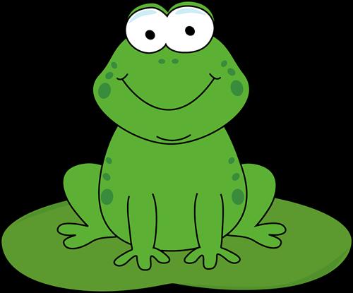 500x415 Frog