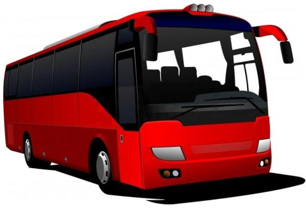614x422 Picture Of Bus