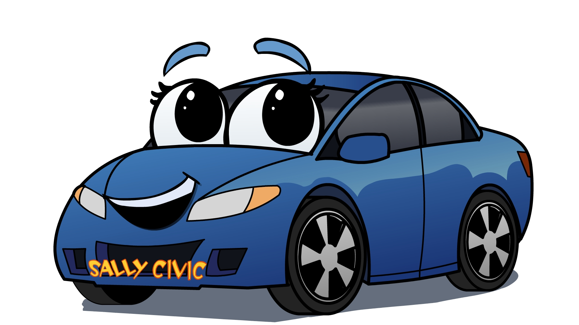 1920x1080 Car Clipart Moving Animation Race Animated Gif Pencil And In Color