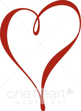 283x388 Red Heart Clip Art Heart Clipart
