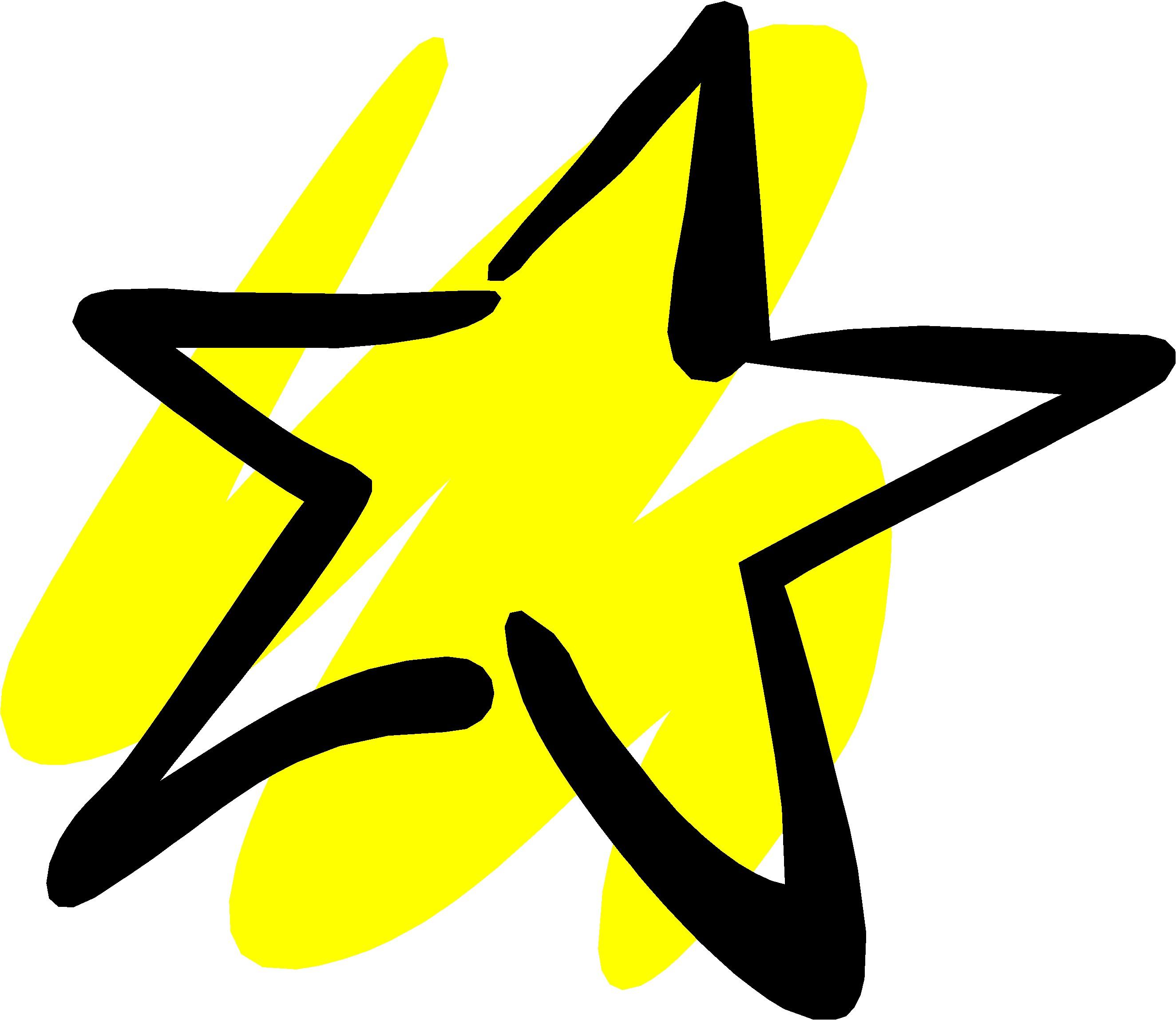 2649x2299 Star Clip Art