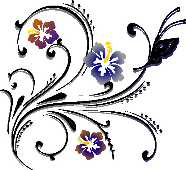 600x548 Awesome Scroll Lines Clip Art Scroll Art Clipart Group 62 Meme