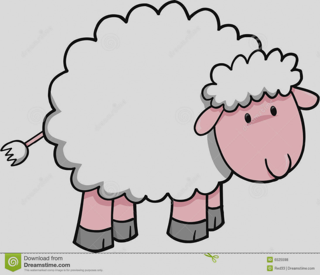 1093x940 Latest Lamb Clip Art Cute Sheep Images Vector Stock Image