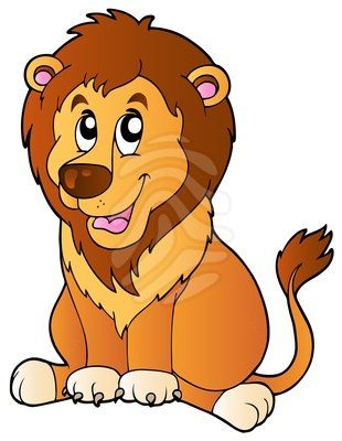 310x400 Lion Clipart For Kids Lion Clipart For Kids Clipart Panda Free