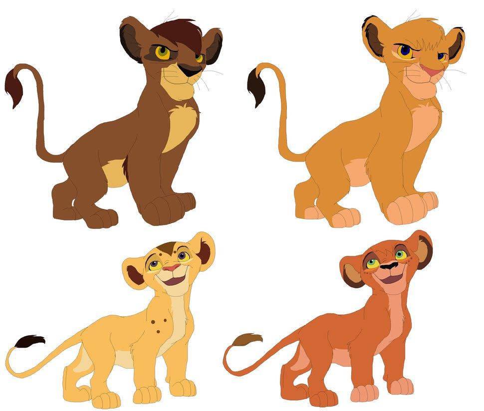 970x824 Lion Cub Adopts 14 Open By Truelightportal